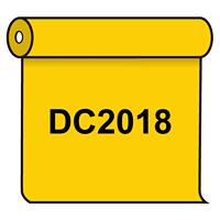 【送料無料】 ダイナカル DC2018 ダンデライオンイエロー 1020mm幅×10m巻 (DC2018)