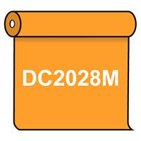 【送料無料】 ダイナカル DC2028M サフラン 1020mm幅×10m巻 (DC2028M)