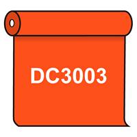 【送料無料】 ダイナカル DC3003 キャロットオレンジ 1020mm幅×10m巻 (DC3003)