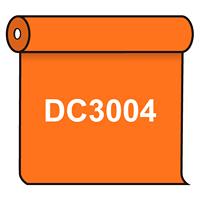 【送料無料】 ダイナカル DC3004 パンプキンイエロー 1020mm幅×10m巻 (DC3004)