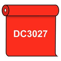 【送料無料】 ダイナカル DC3027 ゼラニウム 1020mm幅×10m巻 (DC3027)