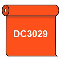 【送料無料】 ダイナカル DC3029 パーシモンレッド 1020mm幅×10m巻 (DC3029)