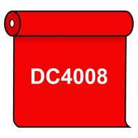 【送料無料】 ダイナカル DC4008 エンジェルレッド 1020mm幅×10m巻 (DC4008)