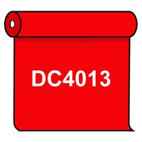 【送料無料】 ダイナカル DC4013 ラッカーレッド 1020mm幅×10m巻 (DC4013)