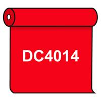 【送料無料】 ダイナカル DC4014 カーラントレッド 1020mm幅×10m巻 (DC4014)