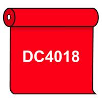 【送料無料】 ダイナカル DC4018 ストロベリーレッド 1020mm幅×10m巻 (DC4018)