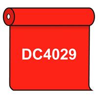 【送料無料】 ダイナカル DC4029 ポピーレッド 1020mm幅×10m巻 (DC4029)
