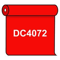 【送料無料】 ダイナカル DC4072 コーラルレッド 1020mm幅×10m巻 (DC4072)