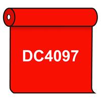 【送料無料】 ダイナカル DC4097 イタリアンレッド 1020mm幅×10m巻 (DC4097)
