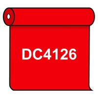 【送料無料】 ダイナカル DC4126 コーディアルレッド 1020mm幅×10m巻 (DC4126)