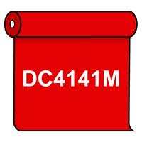 【送料無料】 ダイナカル DC4141M ゼターレッド 1020mm幅×10m巻 (DC4141M)