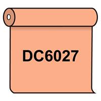 【送料無料】 ダイナカル DC6027 アプリコット 1020mm幅×10m巻 (DC6027)