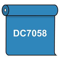 【送料無料】 ダイナカル DC7058 アージュールブルー 1020mm幅×10m巻 (DC7058)