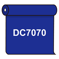 【送料無料】 ダイナカル DC7070 シュープリームブルー 1020mm幅×10m巻 (DC7070)