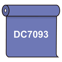 【送料無料】 ダイナカル DC7093 ウィスタリアブルー 1020mm幅×10m巻 (DC7093)