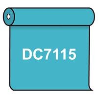 【送料無料】 ダイナカル DC7115 セルリアンブルー 1020mm幅×10m巻 (DC7115)