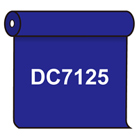 【送料無料】 ダイナカル DC7125 ラピスラズリ 1020mm幅×10m巻 (DC7125)
