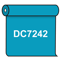 【送料無料】 ダイナカル DC7242 スカイブルー 1020mm幅×10m巻 (DC7242)