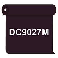 【送料無料】 ダイナカル DC9027M ダークグレイ 1020mm幅×10m巻 (DC9027M)