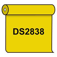 【送料無料】 ダイナカル DS2838 バナナイエロー 1020mm幅×10m巻 (DS2838)