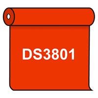 【送料無料】 ダイナカル DS3801 サンセットオレンジ 1020mm幅×10m巻 (DS3801)