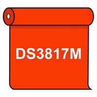 【送料無料】 ダイナカル DS3817M ブライトオレンジ 1020mm幅×10m巻 (DS3817M)