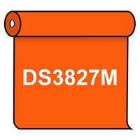 【送料無料】 ダイナカル DS3827M ハニーオレンジ 1020mm幅×10m巻 (DS3827M)