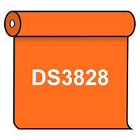 【送料無料】 ダイナカル DS3828 アポロオレンジ 1020mm幅×10m巻 (DS3828)