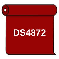 【送料無料】 ダイナカル DS4872 ディープレッド 1020mm幅×10m巻 (DS4872)