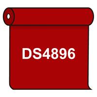 【送料無料】 ダイナカル DS4896 サニーレッド 1020mm幅×10m巻 (DS4896)
