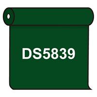 【送料無料】 ダイナカル DS5839 ボトルグリーン 1020mm幅×10m巻 (DS5839)