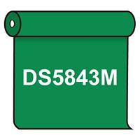 【送料無料】 ダイナカル DS5843M ファンタジーグリーン 1020mm幅×10m巻 (DS5843M)