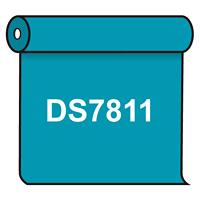 【送料無料】 ダイナカル DS7811 ライトブルー 1020mm幅×10m巻 (DS7811)