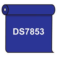 【送料無料】 ダイナカル DS7853 サルビアブルー 1020mm幅×10m巻 (DS7853)