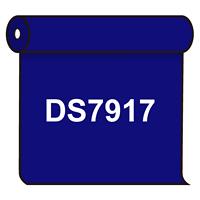 【送料無料】 ダイナカル DS7917 シシリアンブルー 1020mm幅×10m巻 (DS7917)