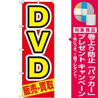 のぼり旗 DVD (GNB-208) [プレゼント付]