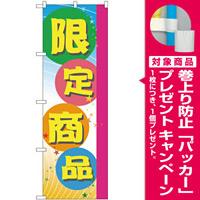 のぼり旗 限定商品 (GNB-2802) [プレゼント付]