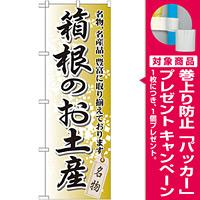 のぼり旗 箱根のお土産 (GNB-833) [プレゼント付]