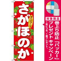 のぼり旗 さがほのか (SNB-1417) [プレゼント付]
