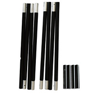 棒袋式楽々バックパネル専用 両面用横棒セット 適合タイプ:3×3(ストレート)用 (1968)