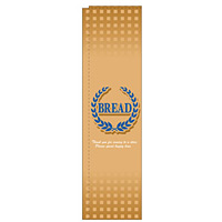 スリムのぼり 表記:ブレッド BREAD 月桂樹の冠 (5851)
