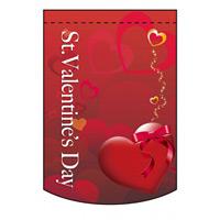 変形タペストリー バレンタインデー13 (60991)