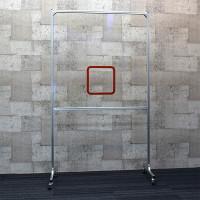 メディカルパーテーション 病院クリニック向け診察・診療用アクリルガード 通常アクリル板