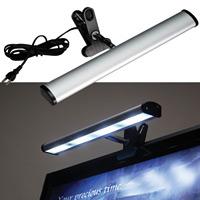 クリップ式パネル用LEDライト  屋内用 (G-LIGHT)