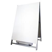 アルミ型材枠新A型看板 小型タイプ ウエイト注水タンク(12L) 3個付