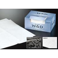 清掃用品 多目的クロス スーパーW&D (40枚入) (CE-476-130-6)