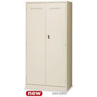収納棚 スイッパー 掃除用具入れ SWA-N900 (CE-497-090-0)