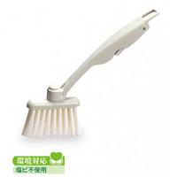 清掃用品 ニューカラーシリーズ 窓掃除用 MMサッシブラシ (CE-895-000-0)