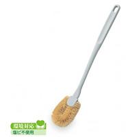 清掃用品 ニューカラーシリーズ MMトイレブラシC (CE-898-130-0)