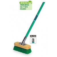 床洗浄用 デッキブラシ スペア (CL-416-100-0)